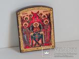 Икона Собор Архистратига Михаила, фото №2
