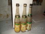Бутылки коньячные., фото №2