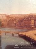 Городской пейзаж, репродукция, фото №4
