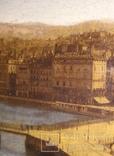 Городской пейзаж, репродукция, фото №7