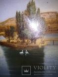 Городской пейзаж, репродукция, фото №8