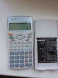 Калькулятор SHARP EL-531WH, фото №2