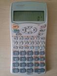 Калькулятор SHARP EL-531WH, фото №8