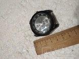 Feat  кварцевые часы, на ходу, но не работает перевод стрелок, фото №2