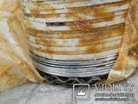 Комплект поршневых колец двигателя Газ-53, новые,ремонтный размер 1.0, фото №3