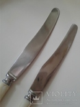 Ножи 2 шт. - 1968 г., фото №5
