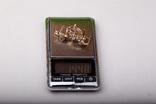 Серьги и кольцо с бриллиантами, фото №9