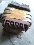 Трансформатор с советской техники (описание), фото №3