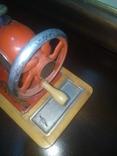 Швейная машинка детская СССР, фото №7