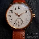 Часы наручные  IWC, фото №2