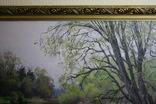 Картина  Шелудько Л. Н.   126х80, фото №6