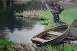 Картина  Шелудько Л. Н.   126х80, фото №10