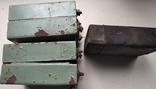 Щелочные никель-кадмиевые аккумуляторы, фото №8
