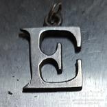 Медальон подвеска англия, фото №8