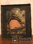 Икона Усекновение Главы Иоанна Предтечи, фото №10