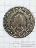 10 крейцеров 1776 г. Германия, фото №5