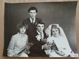 Свадьба мода 1980-е, фото №2
