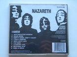 CD. Nazareth., фото №3