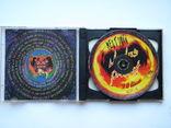 CD. Judas Priest - Melt Down, CD1-2.  98 Live., фото №4