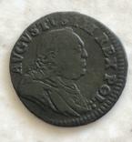 Грош 1751 рік, фото №2