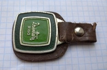 Брелок СССР Dzintars, фото №9