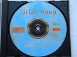CD. Uriah Heep - Sweet Freedom., фото №5