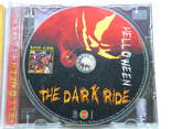 CD. HEELOWEEN - The Dark Ride., фото №5
