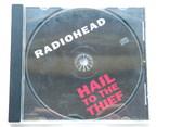 CD. RADIOHEAD - Hail To The Thief., фото №2