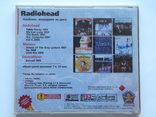CD. RADIOHEAD - Hail To The Thief., фото №3