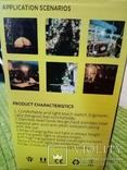 Фонарь подвесной аккумуляторный Usb, фото №4