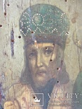 Икона Святого., фото №3