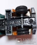 Модель машины КрАЗ самосвал СССР, фото №10