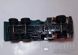 Модель машины КрАЗ самосвал СССР, фото №11