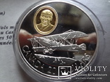 20 долларов 1992 Канада серебро, фото №3
