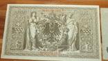 4 банкноты 1910,1919,1957 год доллар1957g777, фото №9