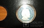 25 рупии серебро, фото №5