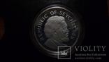 25 рупии серебро, фото №6