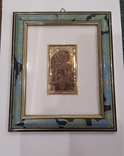 Картина в серебре, фото №2