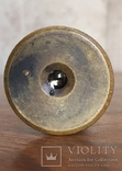 Большая старинная зрительная труба, фото №5