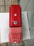 Машина жестяная, пожарная, СССР, фото №6