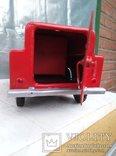 Машина жестяная, пожарная, СССР, фото №10