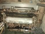 Машинка печатная Континенталь, фото №3