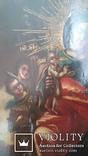 Икона Богородицы, фото №7
