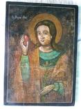 Икона Мария Магдалина, равноап.450 мм. Х 320 мм., фото №2