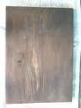 Икона Мария Магдалина, равноап.450 мм. Х 320 мм., фото №4