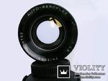 Beroflex 2,8/135 для М 42,Япония, фото №9