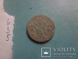 1 грош Польша 1767 (6.3.5)~, фото №4