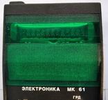 Микрокалькулятор Электроника МК 61, фото №6
