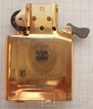 """Зажигалка """"Zippo Jack Daniel""""s"""" 2003 года., фото №12"""