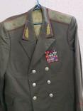 Китель Генерала СССР, фото №3